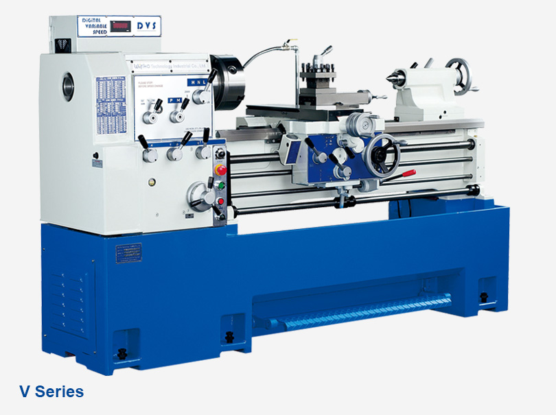 Machine Tool-Win Ho Technology Industrial Co  Manufactures